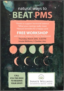 PMS Workshop Poster Innate