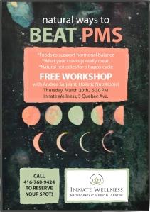 PMS Workshop Poster Innate